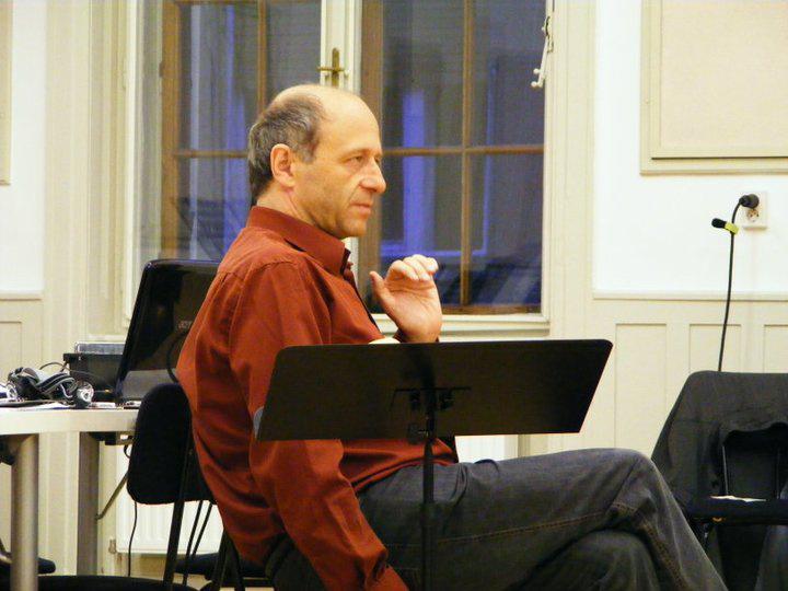Don Giovanni - próbaképek