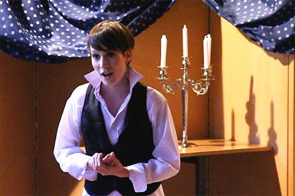 Figaro házassága - Filoméla Zenés Színház