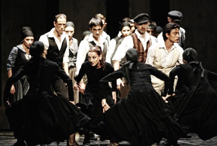 Zorba, a görög - Horvát Nemzeti Színház