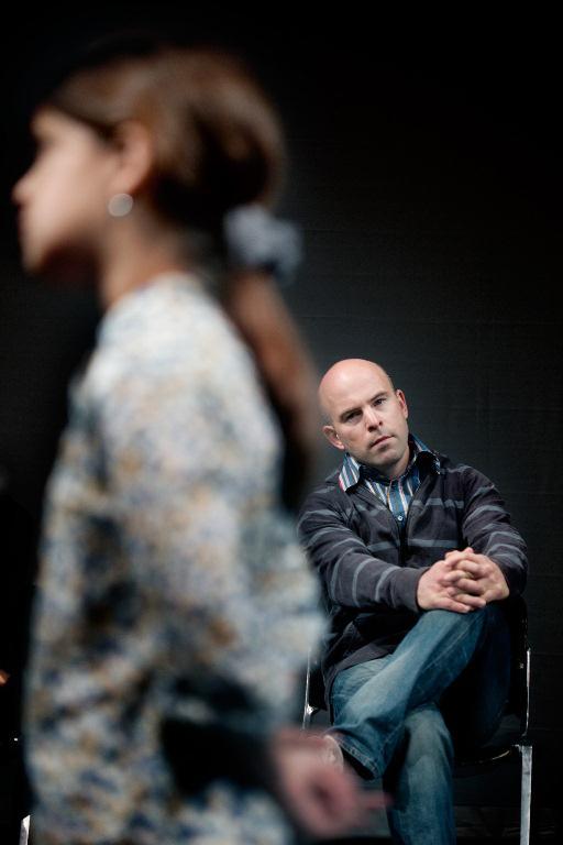 Hálátlan dögök, Bayerische Staatsoper - fotó: Tóth Ridovics Máté