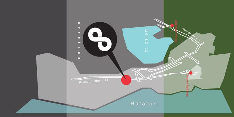 ArtPlacc térkép