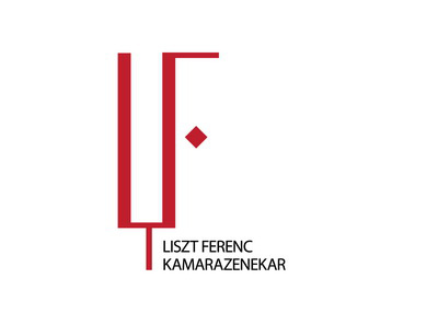 Liszt Ferenc Kamarazenekar logo, lfkz