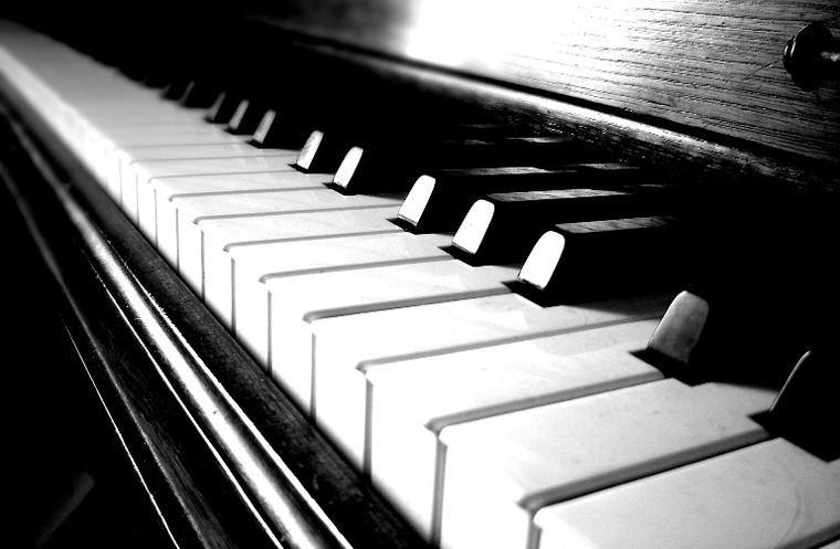 Zongorabillentyűk