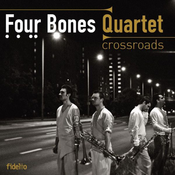 Four Bones Crossroads
