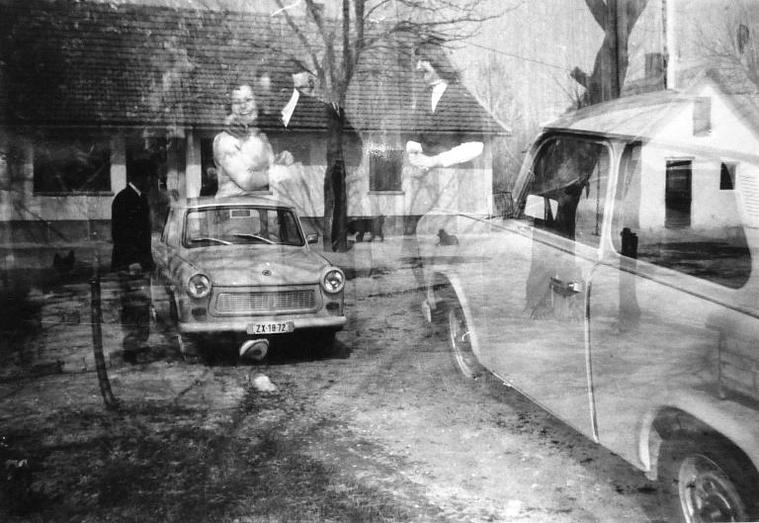"""""""Retroncsok"""", avagy autósélet a '70-es és a '80-as években"""