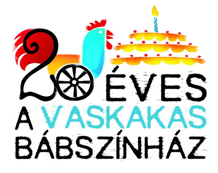 Vaskakas Bábszínház - 20 év (4)