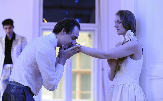 Figaro házassága (Maladype Színház, fotó: Kleb Attila)