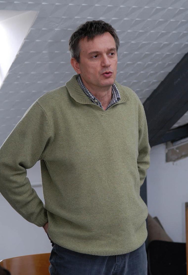 Csizmadia Tibor