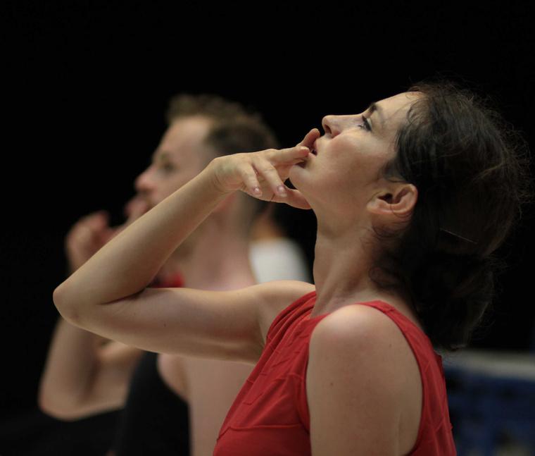 Marozsán Erika - Bál, avagy a táncos mulatság - Bozsik Yvette Társulat
