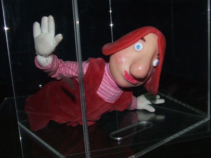 A kis Piros