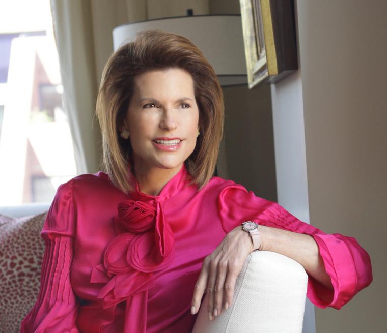 Nancy G. Brinker portré