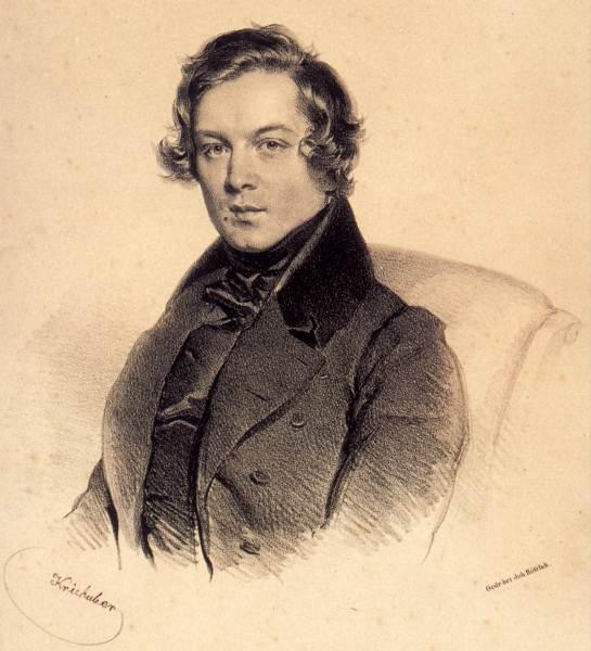 Robert Schumann 1939-ben