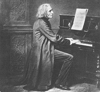 Liszt 1869-ben