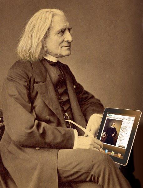 Liszt Fidelio
