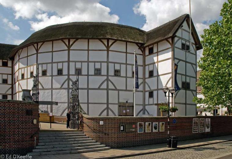 Globe, London