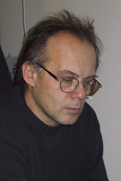 Gőz László