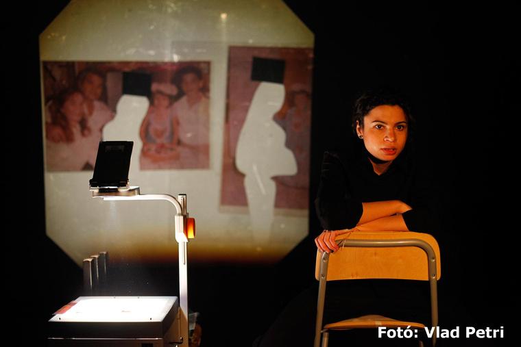 Alina Serban: Felelősségem tudtaában kijelentem