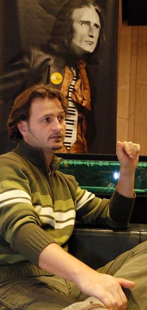 Nádaskuti Gábor