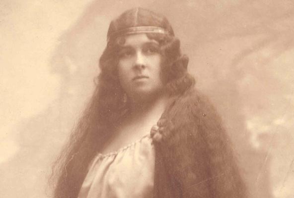 Basilides Mária