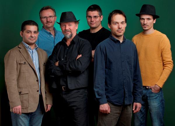 Balkán Jazz Projekt