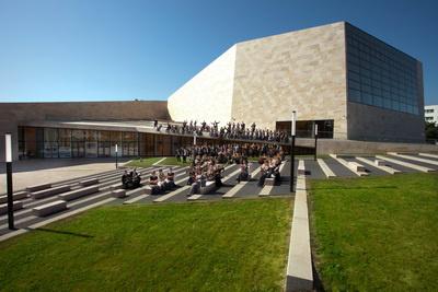 A Pannon Filharmonikusok és a Kodály Központ