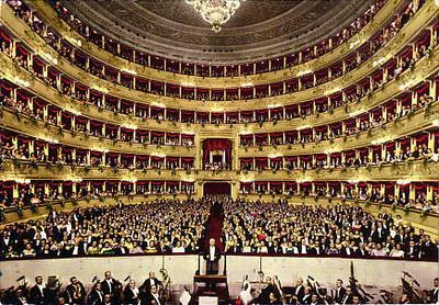 Scala Filharmonikus Zenekara