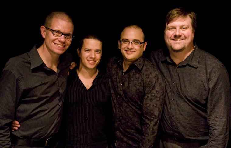 Ernesto Cervini Quartet
