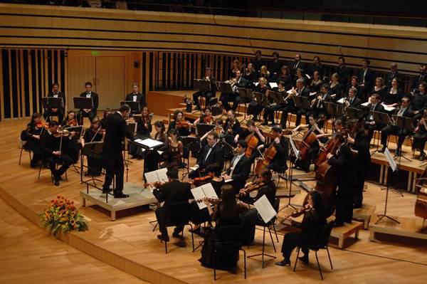 Purcell Kórus és Orfeo Zenekar