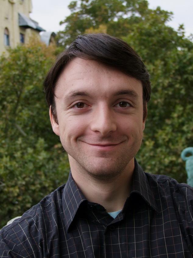 Orendt Gyula