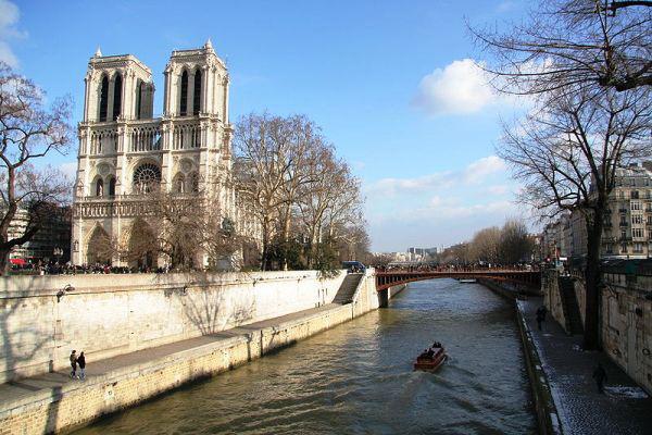 Notre Dame épület