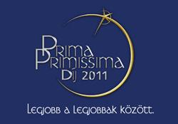 Prima Primissima logo 2011