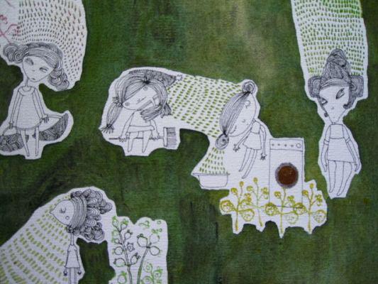 Moss, alkoss, takaríts - Merlin