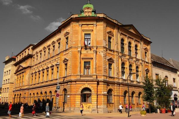 Debreceni Zenede - Kodály Zoltán Zeneművészeti Szakközépiskola