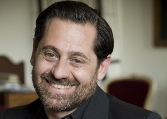 Olivier Py - az Avignoni Színházi Fesztivál vezetője