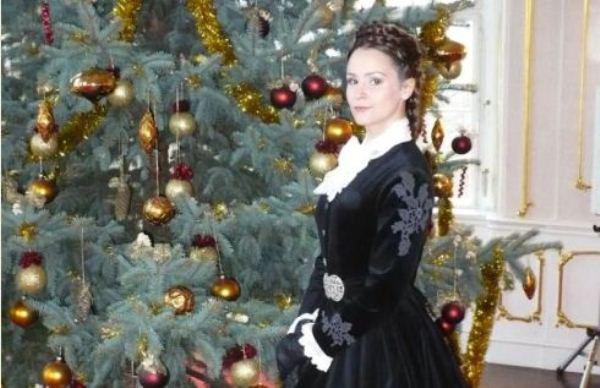 Erzsébet királyné karácsonyai - Gödöllői Királyi Kastély
