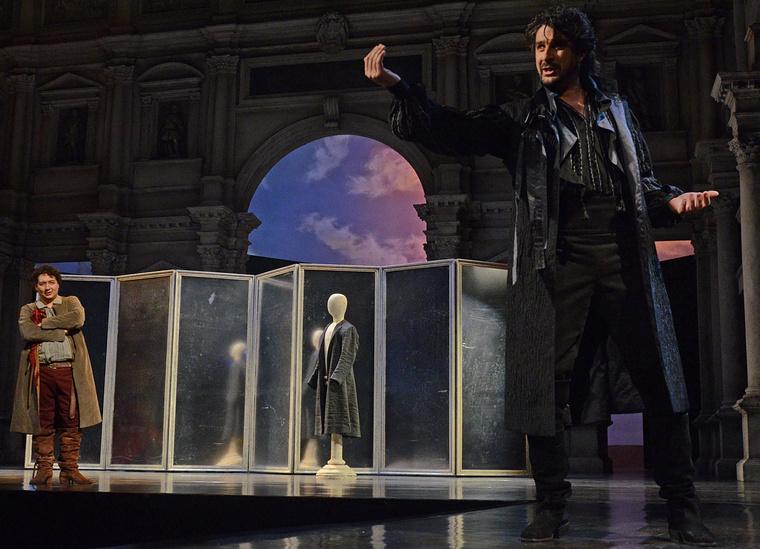 Don Giovanni (Magyar Állami Operaház, fotó: Éder Vera)