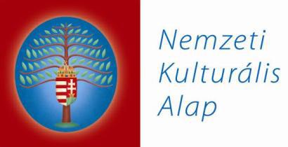 Nemzeti Kulturális Alap logó, NKA logó