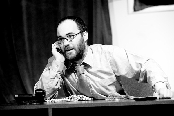 Telefondoktor - Komédium - Göttinger Pál