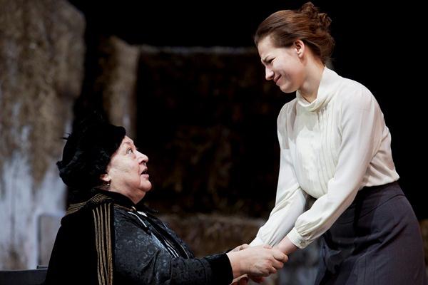 A tanítónő - Nemzeti Színház - Molnár Piroska, Szilágyi Csenge