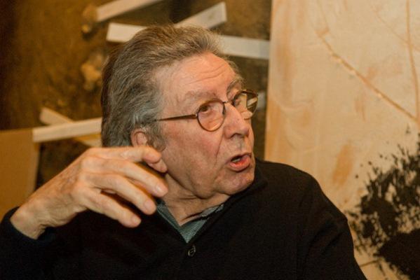 Antoni Tápies