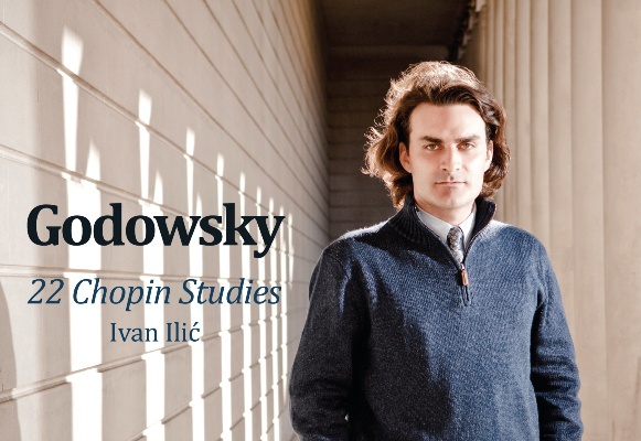 Ivan Ilic Godowsky-lemeze