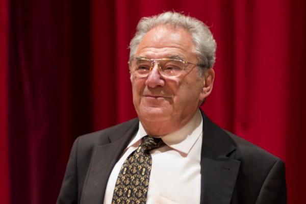 Szinetár Miklós 80 éves