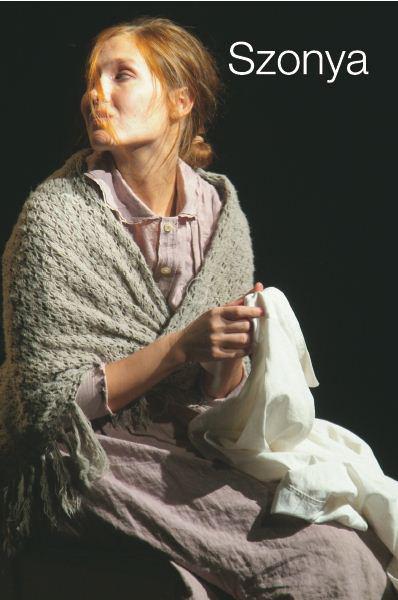 Szonya - Új Színház