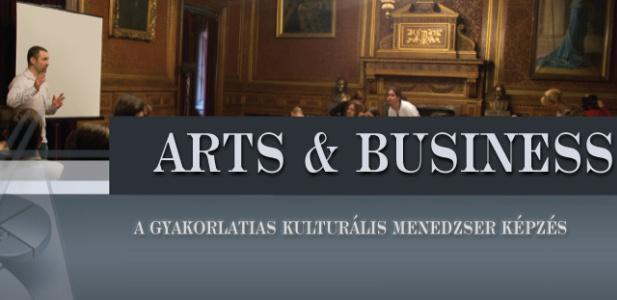 Arts&Business