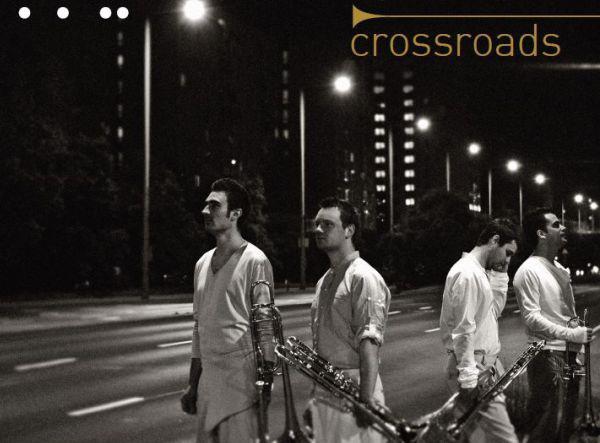 Four Bones Crossroads