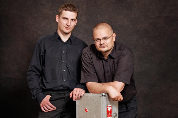 Szokolay Dongó Balázs - Bolya Mátyás