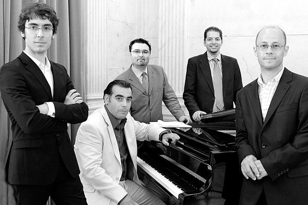 Pataj Jazz Quintet
