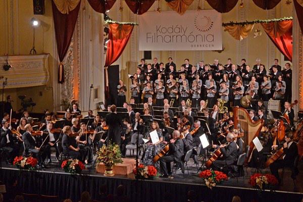 Kodály Filharmónia Debrecen