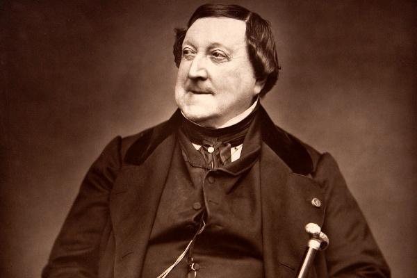 Giocacchino Rossini