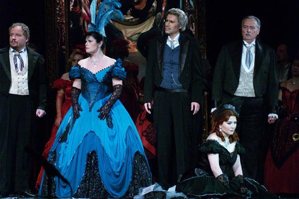 Verdi: Traviata